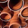 Сантехнические трубы пвх для канализации и фитинги – размеры и стоимость