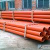 Сертификат соответствия на канализационные трубы ПВХ, требования к качеству пластиковых труб