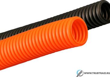Трубы ПНД 25 мм (характеристики)