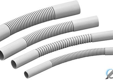 Степень защиты трубы ПВХ IP55 – характеристика и расшифровка
