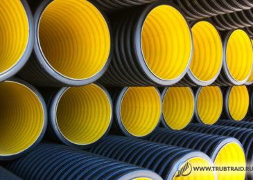 Трубы перфорированные пластиковые – характеристики и применение