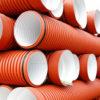 Трубы пластиковые канализационные наружные диаметром 100 и 110 мм – технические характеристики