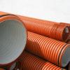 Перфорированная пластиковая труба – технические характеристики и сфера применения