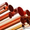 Медные трубы для систем кондиционирования или кондиционеров – технические характеристики