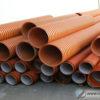 Труба пластиковая канализационная диаметром 100 мм – технические характеристики и ГОСТ