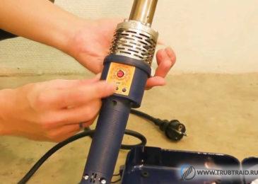 Ремонт паяльника для полипропиленовых труб своими руками, обзор и устройство аппарата