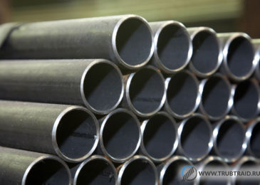 Труба стальная виды изделий, технические характеристики и сертификаты соответствия к ним