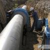 Чем и как заделать трещину в чугунной канализационной и водопроводной трубе, устранение течи в трубах из популярных материалов