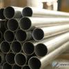Трубы алюминиевые прессованные – характеристики и сортамент, применение и ГОСТы, методы прессования и расчеты