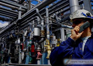 Нефтегазовая промышленная арматура – виды, принцип работы и характеристики