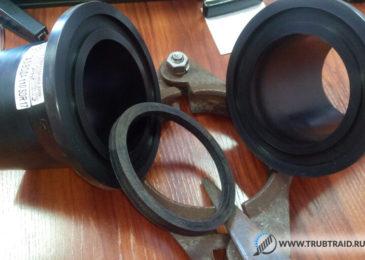 Уплотнительные кольца для фитингов металлопластиковых труб – характеристики и способ применения, ГОСТ