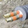 Теплоизоляция водопровода и канализации – как уберечь трубы от мороза