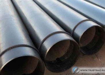 Коррозионностойкие трубы из КНР – плюсы и минусы