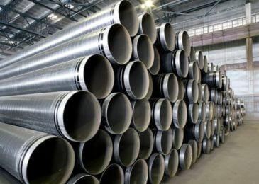 Как используют стальные трубы — промышленное и гражданское строительство