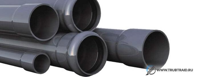 Переход с чугуна на пластик 110 мм, всевозможные варианты стыковки - с манжетой и без, с раструбом и без раструба