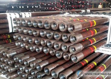 Китайской компанией осуществлен заказ стана, с помощью которого можно производить высококачественные бесшовные трубы