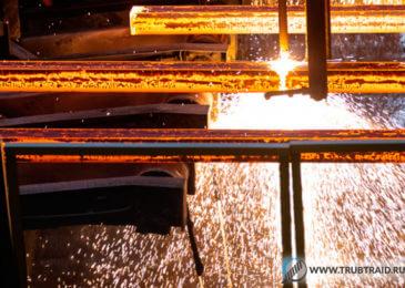 Каким путём пойдёт развитие в России рынков нержавеющих марок стали, а также трубных изделий и металлоконструкций?