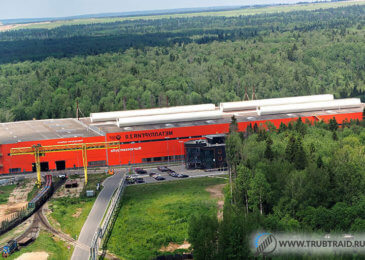 Загорский трубный завод: результат деятельности первого полугодия