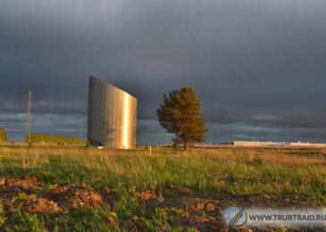 В «Титановой долине» появится новый трубный завод
