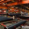 Группа ЧТПЗ завершила поставку для  теплоэлектростанции в Амурске