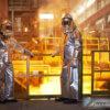 В цехе «Железный Озон 32» оптимизирован процесс изготовления трубных деталей