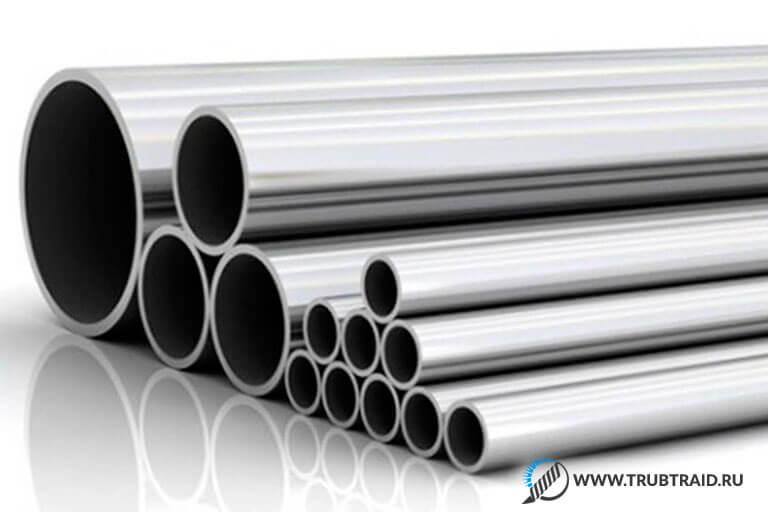 Рынок труб из нержавеющей стали