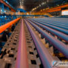 Крупный российский производитель нефтегазовых труб покидает североамериканский рынок