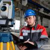 «Трубодеталь» начал создавать цифровые аналоги моделей зданий и инженерных сооружений завода