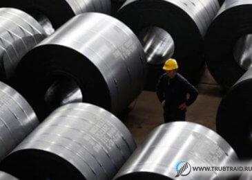 Предложение о сокращении норм на ввоз стальной продукции в ЕС вызвало бурную реакцию