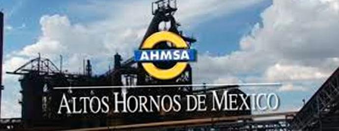 Металлургические мексиканские компании Ahmsa и Villacero