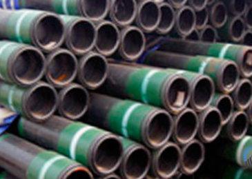 Канада может сохранить пошлины на нефтегазовые трубы из Китая