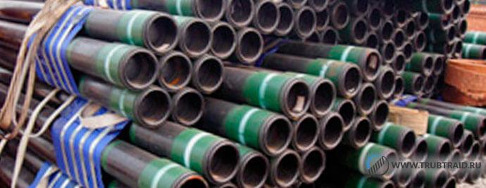 Пошлины на нефтегазовые трубы, ввозимые в Канаду из Китая