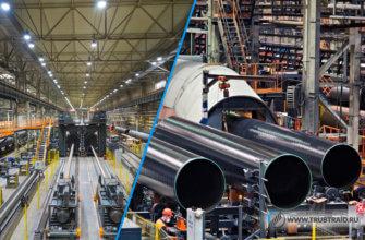 Технологии искусственного интеллекта в контроле качества продукции