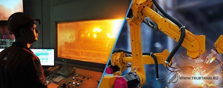 инновации в производстве